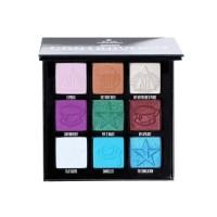 Jeffree Star Cosmetics Mini Controversy: Emerald Edition Palette