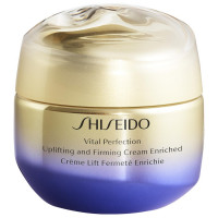 Shiseido Vital Perfection Uplift Firm Day Cream Enriched