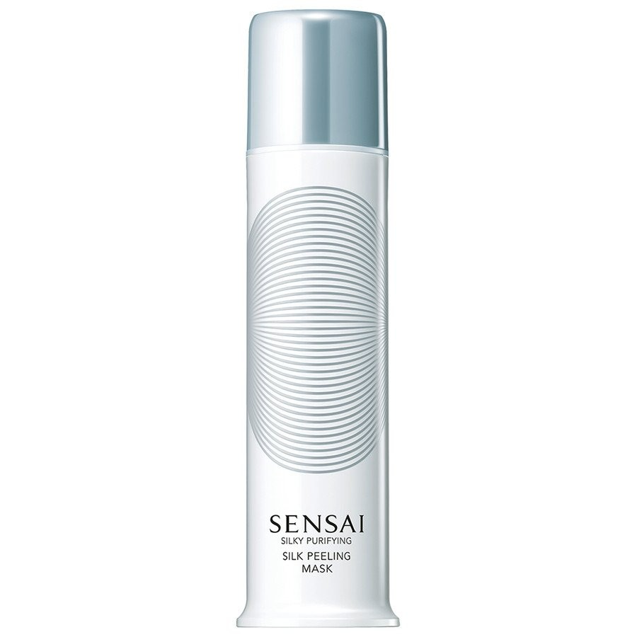 SENSAI - Silky Purifying Peeling Mask -