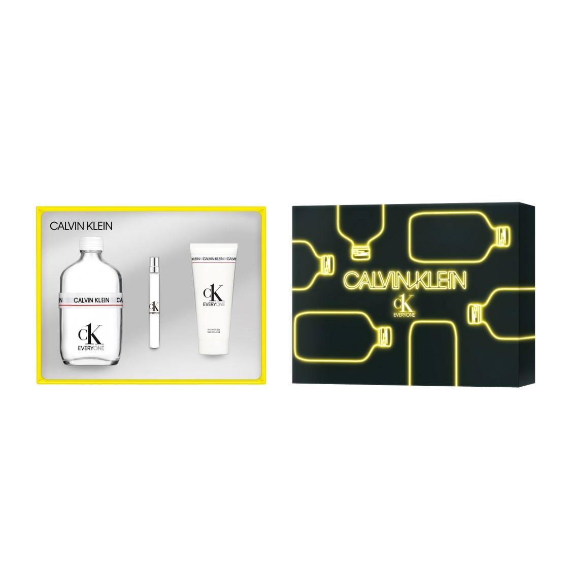 Calvin Klein - CK Everyone Eau de Toilette 200Ml Set -