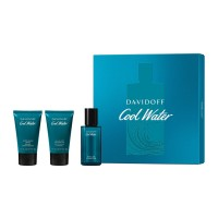 Davidoff Cool Water Man Eau de Toilette 40Ml Set
