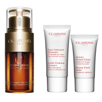 Clarins Care Experts Double Serum SET