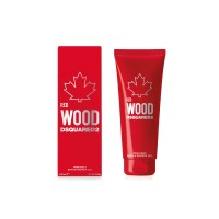 DSQUARED2 Red Wood Bath&Shower Gel