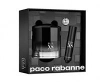 Paco Rabanne Black XS For Him Eau de Toilette 50Ml Set