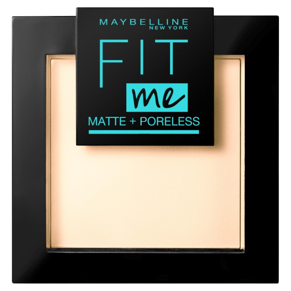 Maybelline - Pó Compacto Fit Me -  105 - Natural