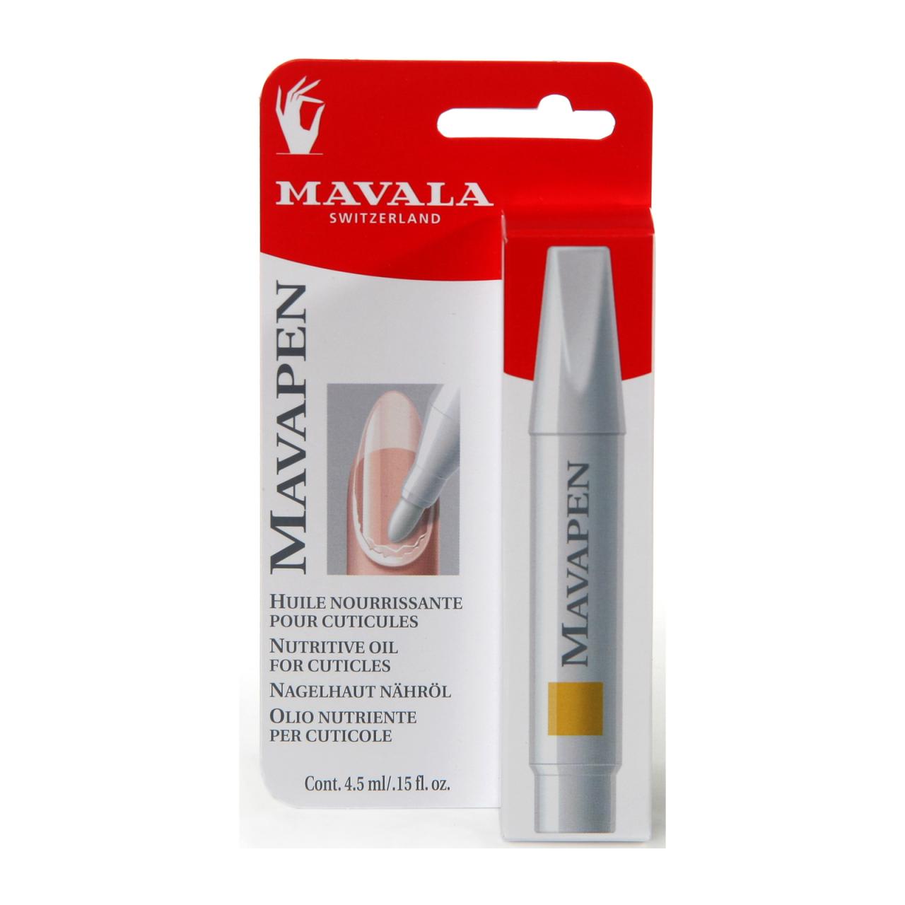 Mavala - Mavapen -