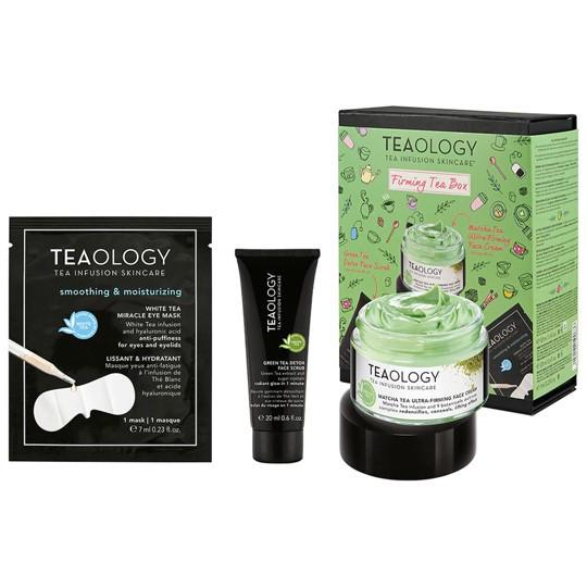 Teaology - Tea Box Firming Set -