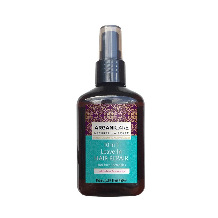Arganicare - 10-In-1 Damaged Hair Repair -