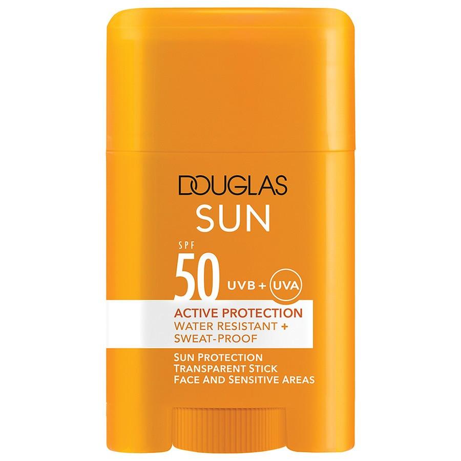 Douglas Collection - Sun Protection SPF50 Transparent Stick -