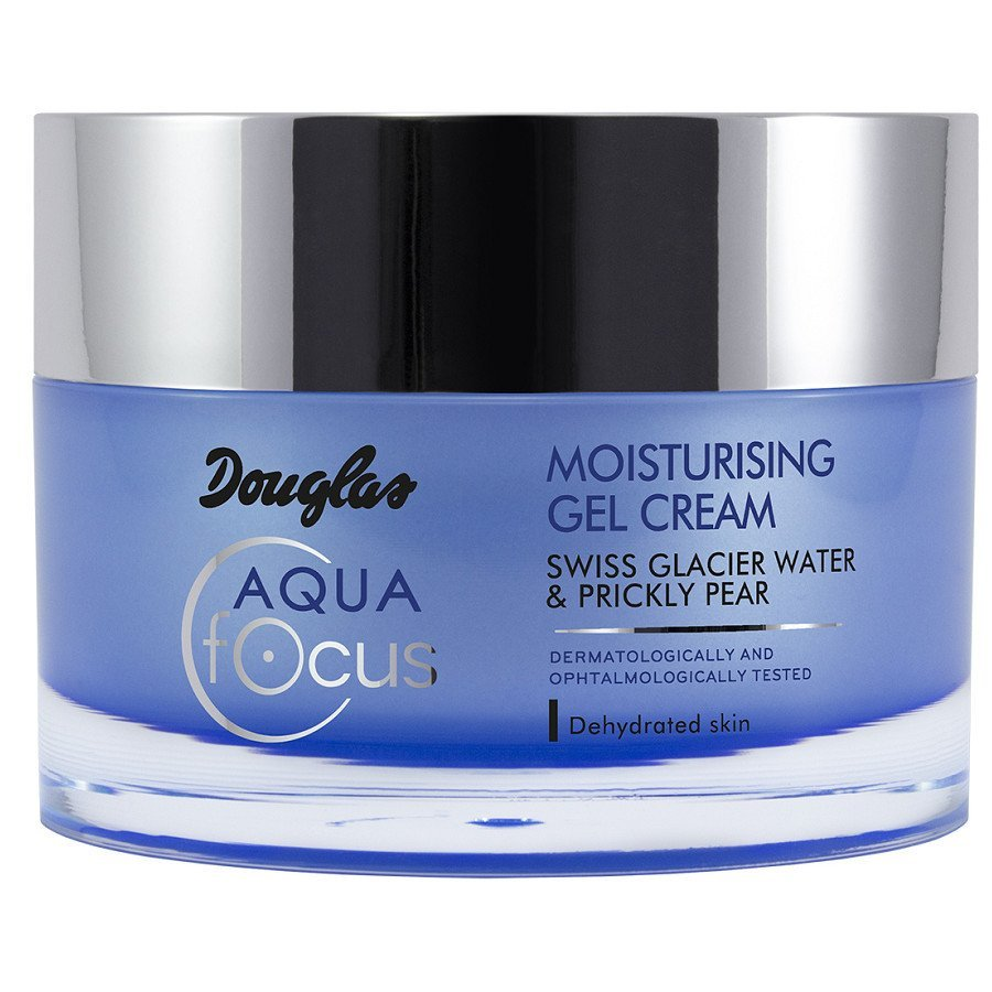 Douglas Collection - Moisturizing Gel-Cream -