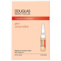 Douglas Skin Focus Glow Ampoules