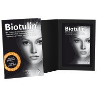 Biotulin Bio Cellulose Mask 4X