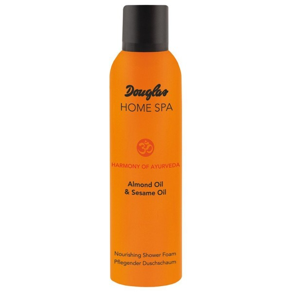 Douglas Home Spa - Harmony of Ayurveda Shower Foam -