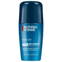 Biotherm Homme Desodorizante Day Control Roll On 48H