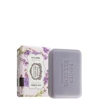 Panier des Sens Authentiques Blue Lavender Soap