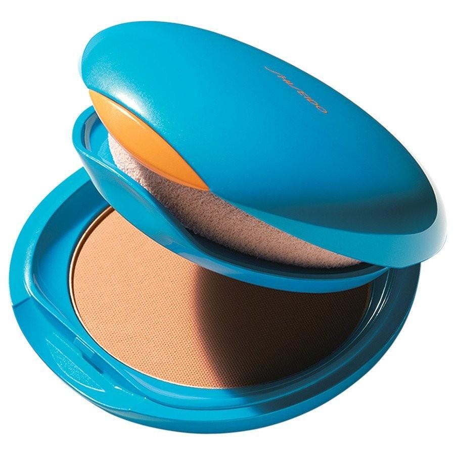 Shiseido - Sun Protective Compact Foundation SPF 30 - Medium Ivory