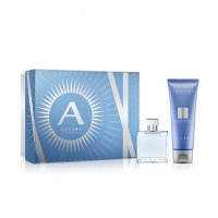 Azzaro Chrome Eau de Toilette 50Ml Set
