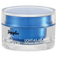 Douglas Focus Aqua Focus Light-As-Air Mask