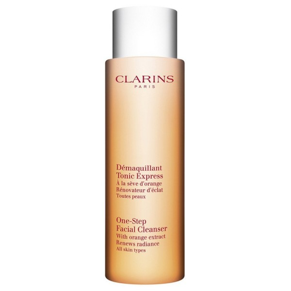 Clarins - Démaquillant Tonic Express -