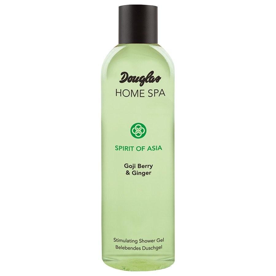 Douglas Home Spa - Spirit of Asia Shower Gel -