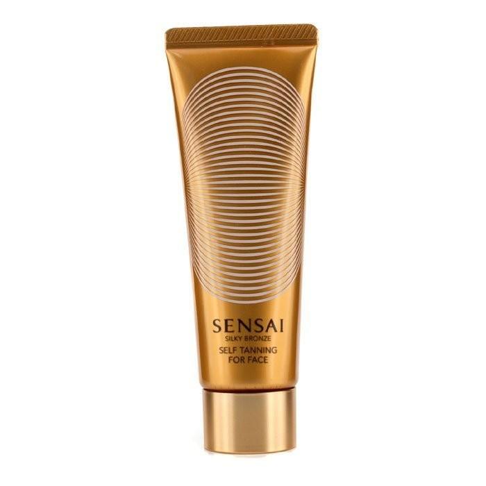 SENSAI - Sensai Silky Bronze Self Tanning Face -