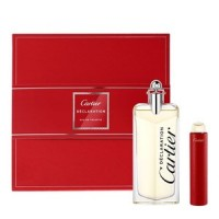 Cartier Declaration Eau de Toilette 100Ml Set