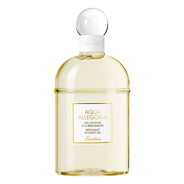 Guerlain - Aqua Allegoria Shower Gel -