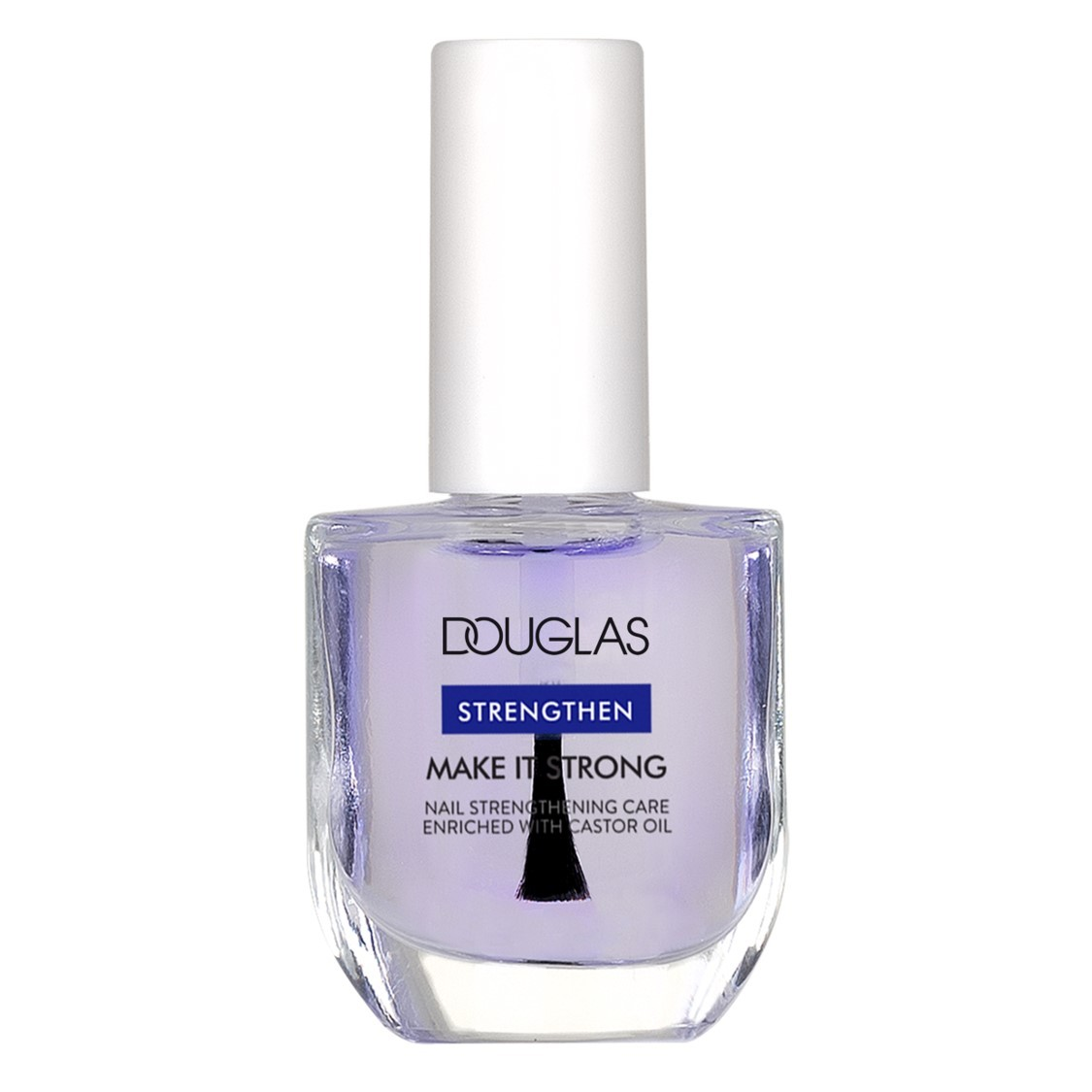 Douglas Collection - Nail Care Make It Strong -