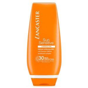 Lancaster - Sun Sensitive Delicate Softening Milk SPF30 -