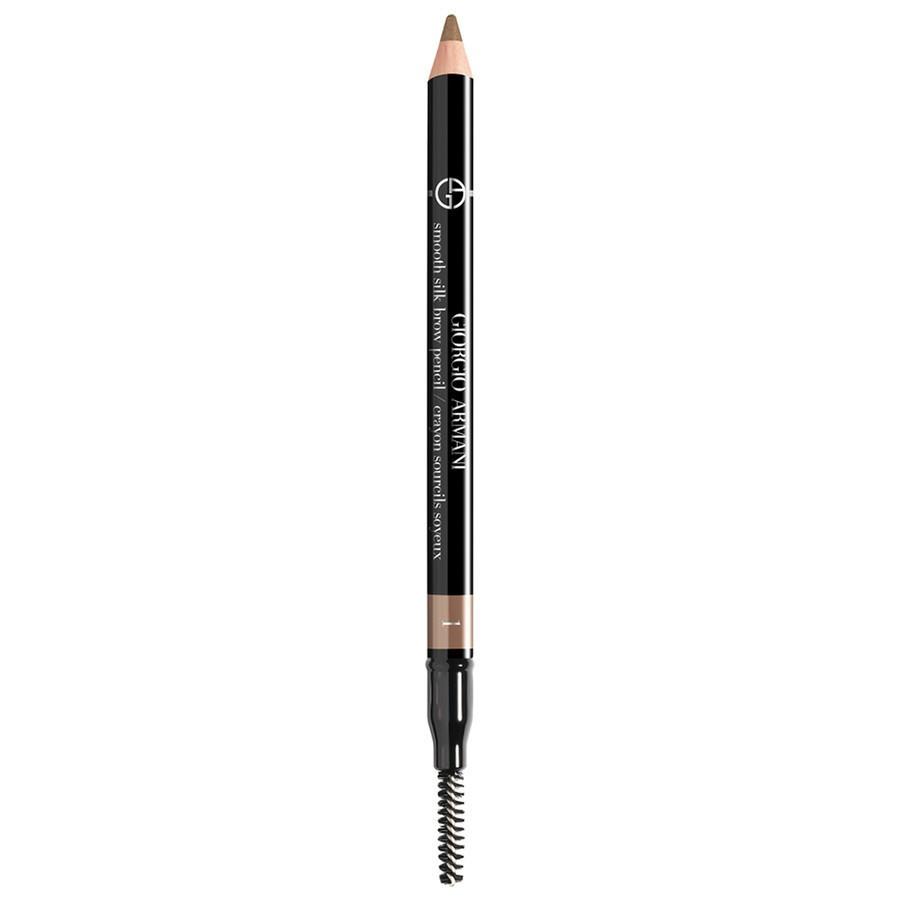 Giorgio Armani - Smooth Silk Brow Pencil -  1 - Send Blond