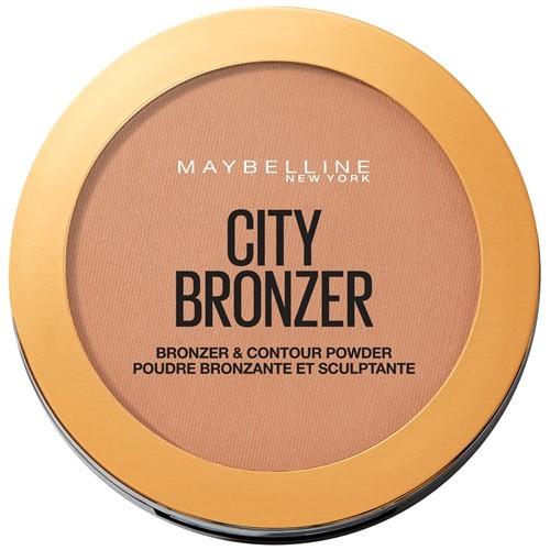 Maybelline - Pó Bronzeador City Bronzer -  300 - Deep Cool