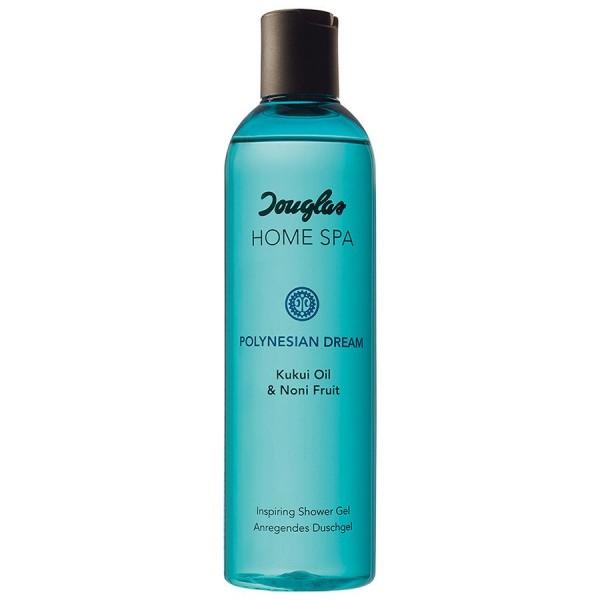Douglas Home Spa - Polynesian Dream Shower Gel -
