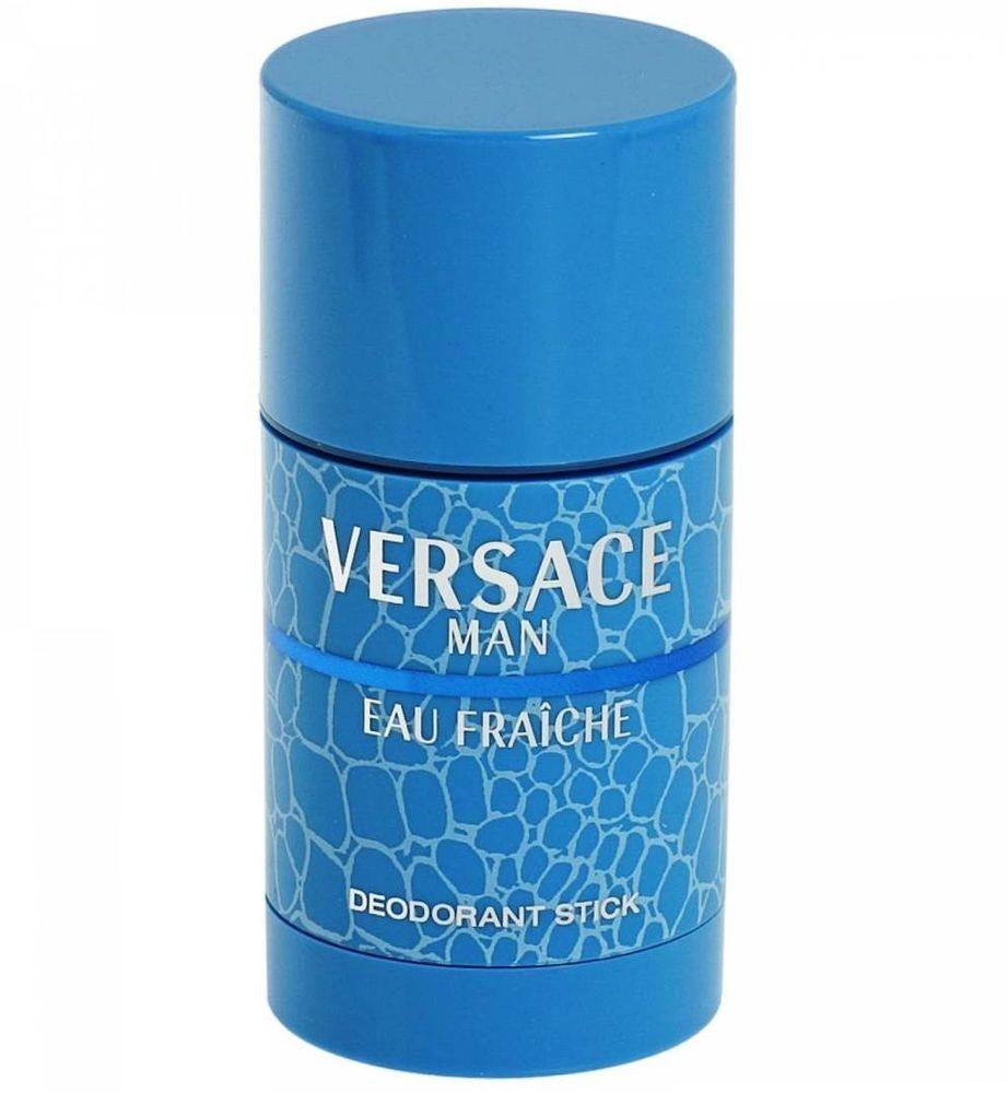Versace - Man Eau Fraiche Deodorant Stick -