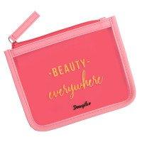Douglas Acessórios Mini Transparent Make-Up Pouch