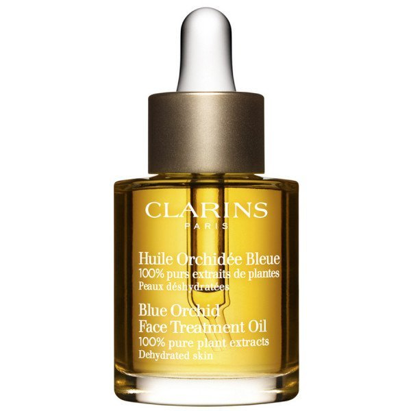 Clarins - Orchidee Bleue -