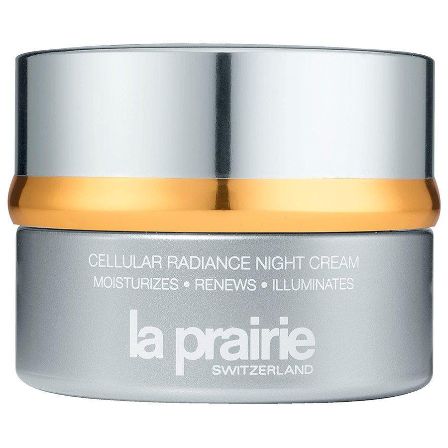 La Prairie - Cellular Radiance Night Cream -
