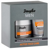 Douglas Men Men Face Set