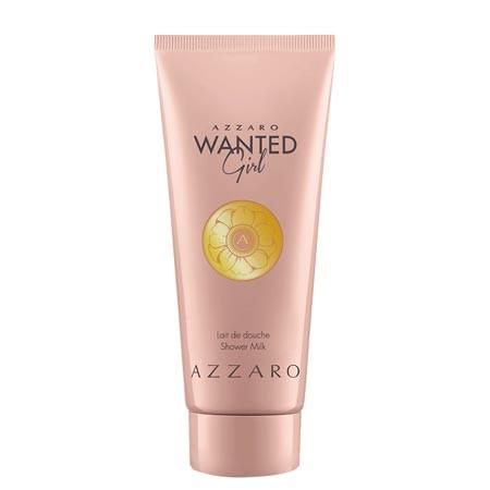 Azzaro - Wanted Girl Shower Milk -