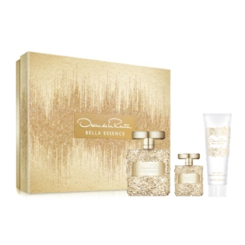 Oscar de la Renta - Bella Essence Eau de Parfum 100Ml Set -