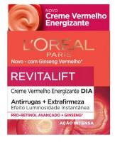 L'Oréal Paris Revitalift Ginseng Energizante Creme Dia