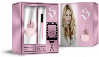 Shakira Eau Florale 50Ml Set