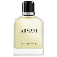 Giorgio Armani Eau pour Homme After Shave Lotion