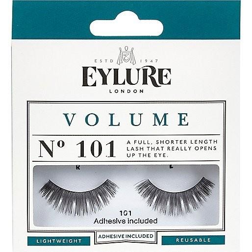 Eylure - Pestanas Volume Pre Cola Nº101 -