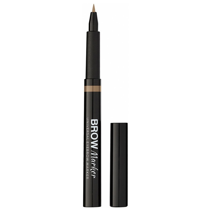 Douglas Make-up - Eye Brow Marker Light Brown -