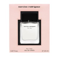 Narciso Rodriguez Narciso For Her Eau de Toilette