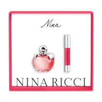 Nina Ricci Nina Eau de Toilette 50Ml Set